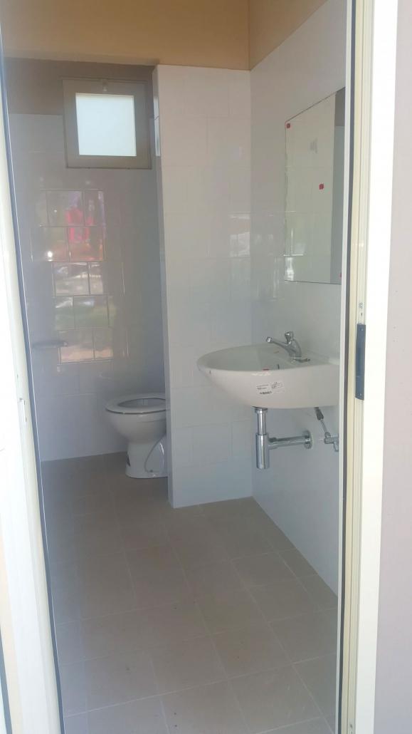 Cabine bagno per esterno - Asite Fermo